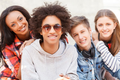 Teens - Pediatric Dentist in Rochester, MN